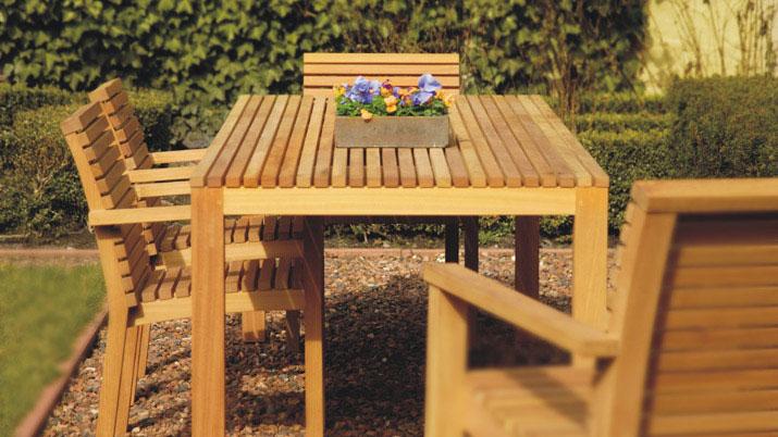 Gelfort tuinmeubel productieproces