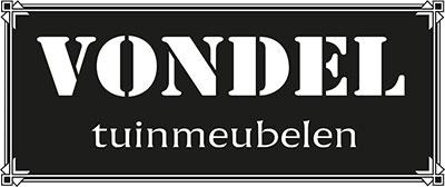 Vondel Tuinmeubelen logo